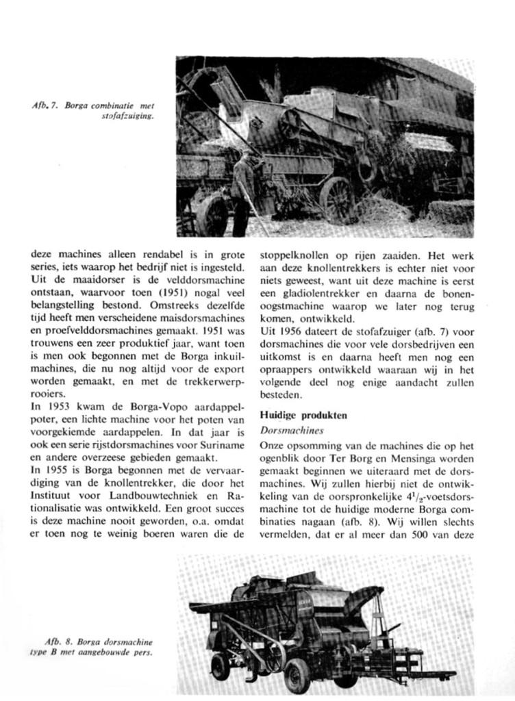 Landbouwmechanisatie mei 1960 no 11 05 p299