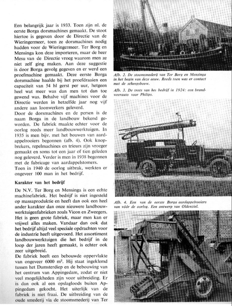 Landbouwmechanisatie mei 1960 no 11 05 p297