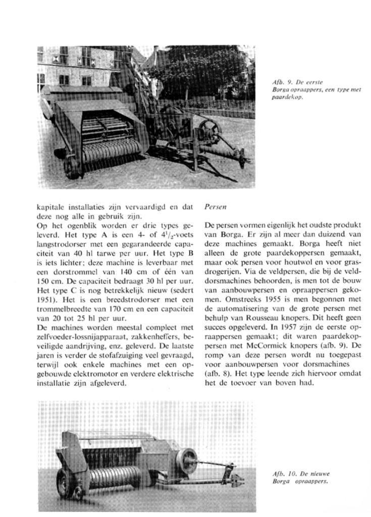 Landbouwmechanisatie mei 1960 no 11 05 p300